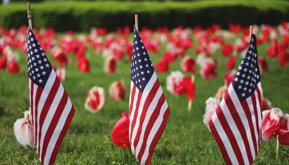 Memorial Day and more…